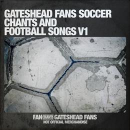 Heed Army a Gateshead football song & GFC chant lyrics