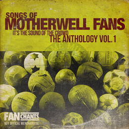 Say No to the Jambo Scum a Motherwell football song & MFC