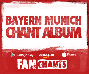 Get the iTunes Bayern Munich Album