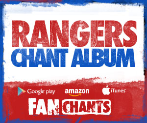Get the iTunes Rangers Album