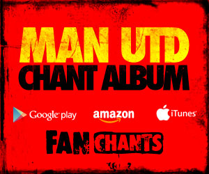 Get the iTunes Manchester United Album