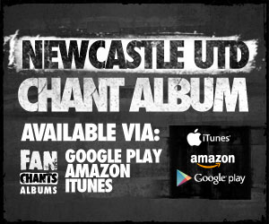 Get the iTunes Newcastle Album