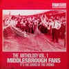 Get the iTunes Middlesbrough Album