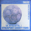 Get the iTunes Stockport County Album