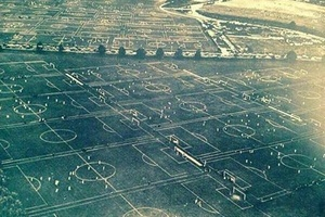Hackney Marshes in the day. Home of Sunday League... #football #soccer #premierleague #epl #bpl