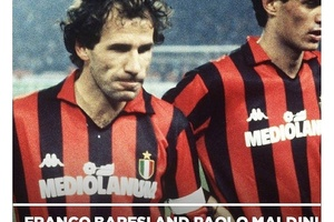 What a pair... #football #soccer #acmilan #milan #milano #italy #italia