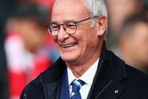 Claudio Ranieri has donated £1,500,000 of his £3 million pay off to the Foxes Foundation charity. #f