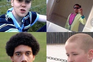 Vardy, Alli, Smalling and Kane England's future back in the day.... #football #soccer #worldcup #eng