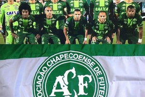 Chapecoense were dubbed the Brazilian Leicester:  2009: Serie D  2012: Serie C  2013: Serie B 2014: