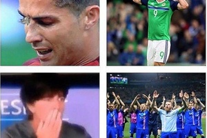 Thanks for the memories... #EURO2016  #football #soccer #euro2016 #france #portugal #spain #germany