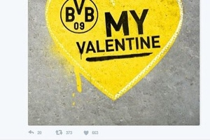Football. Our first love... #football #soccer #bundesliga #bvb #dortmund