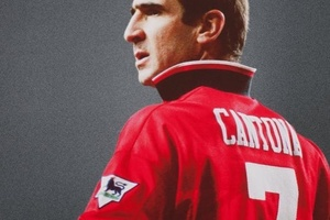 "QUOTE: Eric Cantona: ""You can change wife, politics, religion. But you cannot change your favourite"